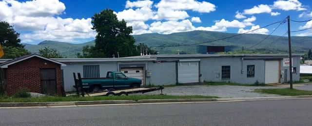 435 Marshall Street, Wytheville, VA 24382 (MLS #64208) :: Highlands Realty, Inc.