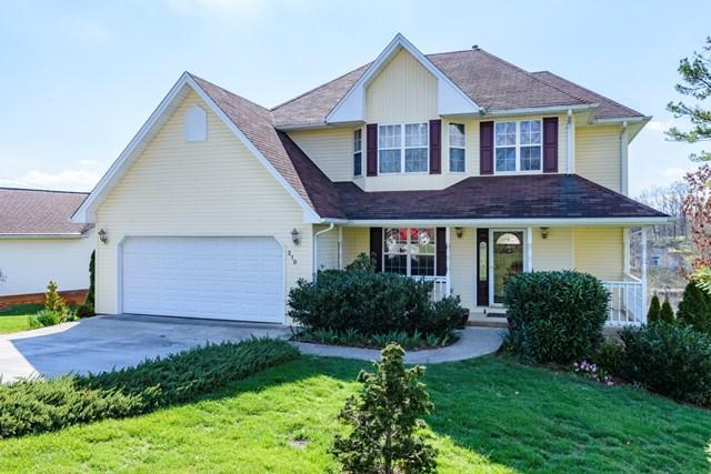 210 Tiffany Square, Bristol, VA 24201 (MLS #64606) :: Highlands Realty, Inc.