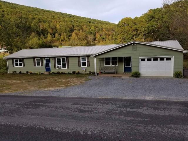 1153 Horseshoe Bend Road, Chilhowie, VA 24319 (MLS #65139) :: Highlands Realty, Inc.