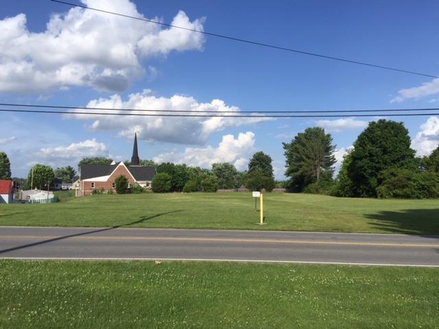62 Peters Street, Bristol, VA 24201 (MLS #65339) :: Highlands Realty, Inc.