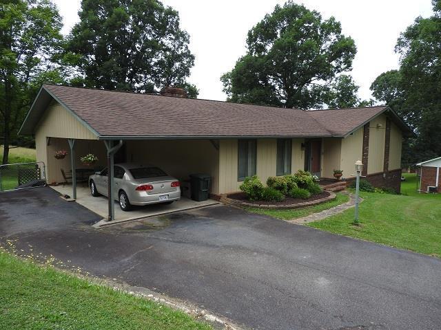 311 Taylorwood Rd, Galax, VA 24333 (MLS #65413) :: Highlands Realty, Inc.