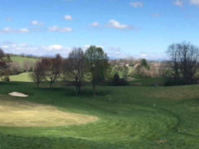 Lot 160 Virginia Trail, Bristol, VA 24202 (MLS #65495) :: Highlands Realty, Inc.