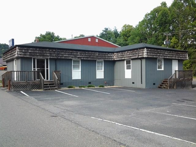 39 Flannagan Street, Lebanon, VA 24266 (MLS #65515) :: Highlands Realty, Inc.