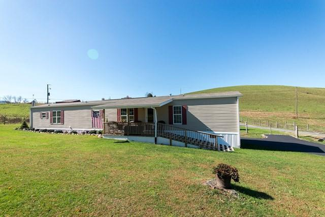 174 Town Springs Road, Chilhowie, VA 24319 (MLS #65519) :: Highlands Realty, Inc.