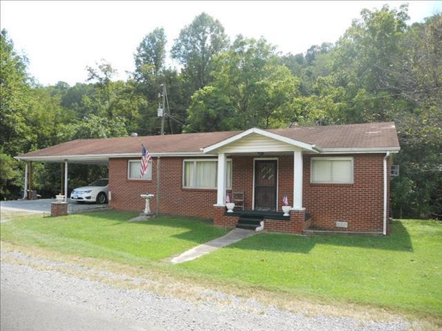 14562 Porterfield Highway, Abingdon, VA 24210 (MLS #66229) :: Highlands Realty, Inc.