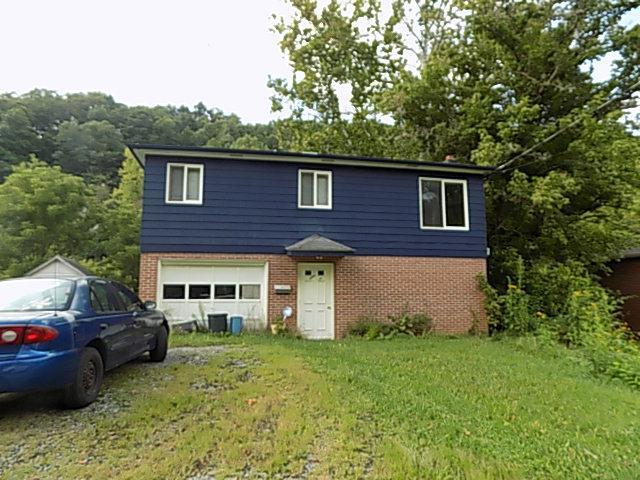 725 First Street, Richlands, VA 24641 (MLS #66259) :: Highlands Realty, Inc.