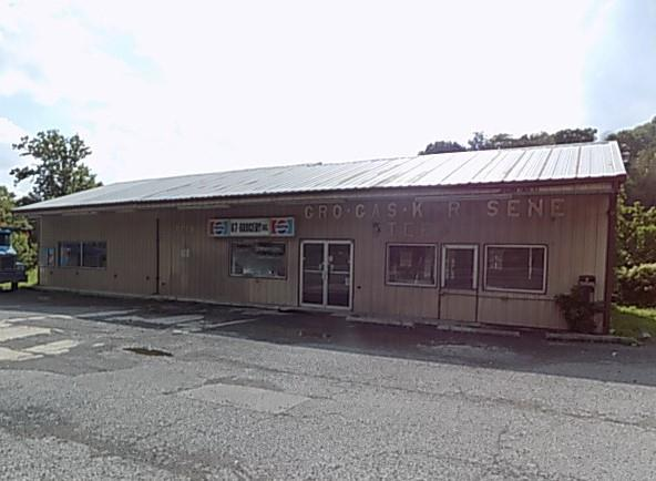 610 Big Creek Rd, Richlands, VA 24641 (MLS #66260) :: Highlands Realty, Inc.