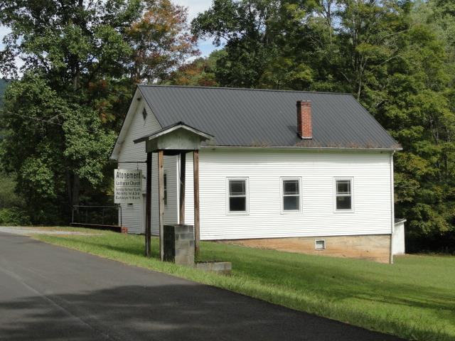 1221 Bear Creek Road, Atkins, VA 24310 (MLS #66587) :: Highlands Realty, Inc.