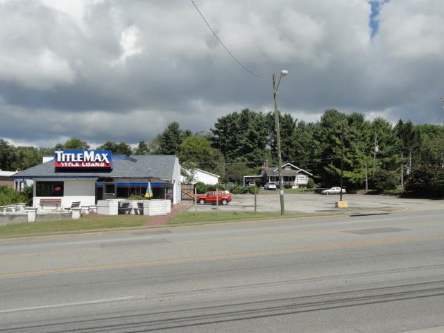 1039 Main Street, Marion, VA 24354 (MLS #66630) :: Highlands Realty, Inc.