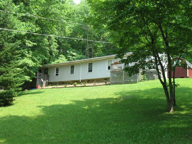 272A & B Harris Ln., Marion, VA 24354 (MLS #66880) :: Highlands Realty, Inc.