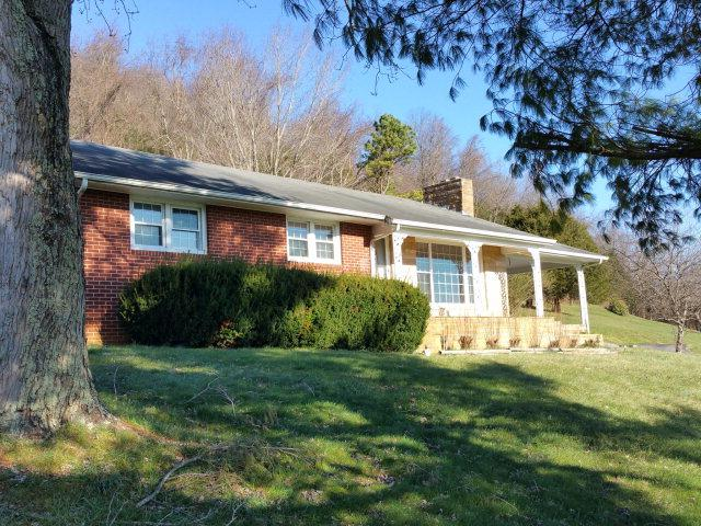147 Edgar Street, Lebanon, VA 24266 (MLS #67533) :: Highlands Realty, Inc.