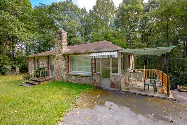 1926 River Mtn. Rd., Rocky Gap, VA 24366 (MLS #67587) :: Highlands Realty, Inc.
