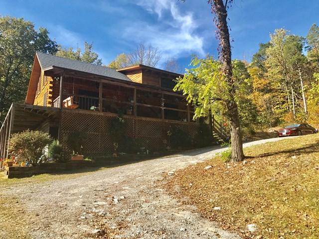 2363 Green Valley Road, Lebanon, VA 24266 (MLS #67994) :: Highlands Realty, Inc.