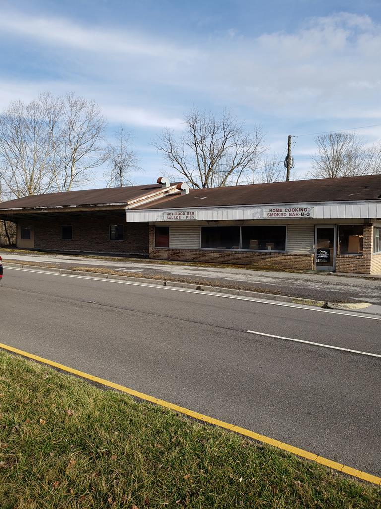 TBD Governor G.C. Perry Hwy - Photo 1