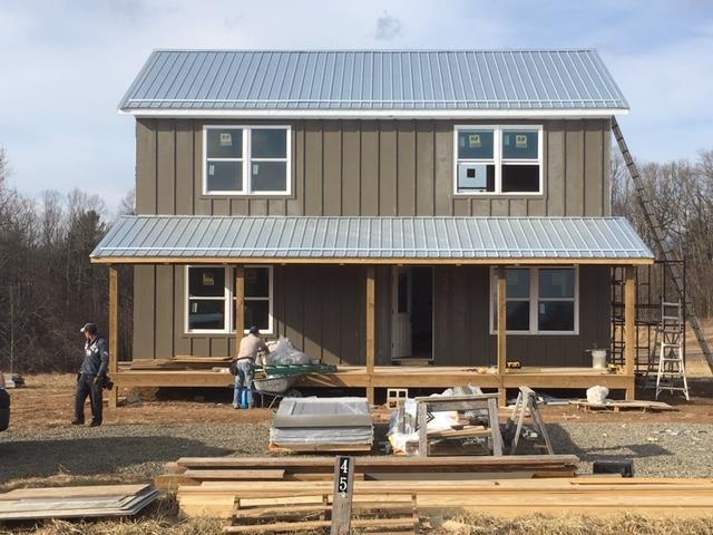45 Continental Drive, Hillsville, VA 24343 (MLS #68234) :: Highlands Realty, Inc.