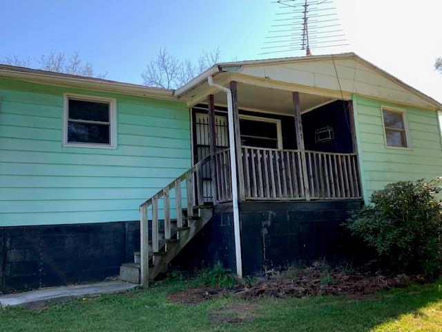 1647 Powdermill Road, Ivanhoe, VA 24350 (MLS #69279) :: Highlands Realty, Inc.