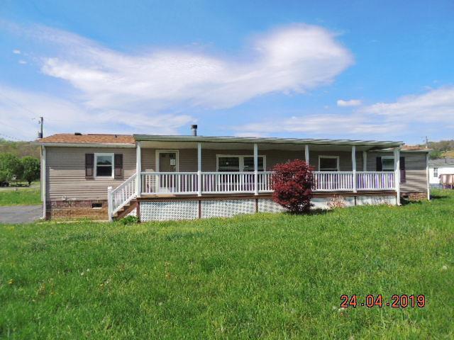 3687 Ivanhoe Rd., Ivanhoe, VA 24350 (MLS #69409) :: Highlands Realty, Inc.