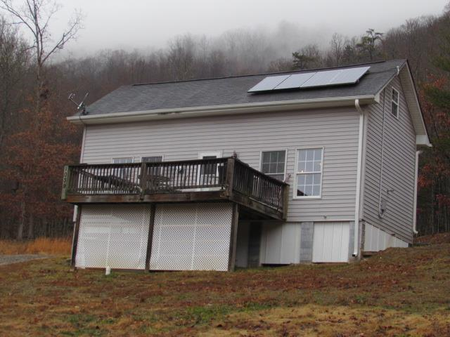 1039 Indian Meadow Lane, Wytheville, VA 24382 (MLS #69456) :: Highlands Realty, Inc.