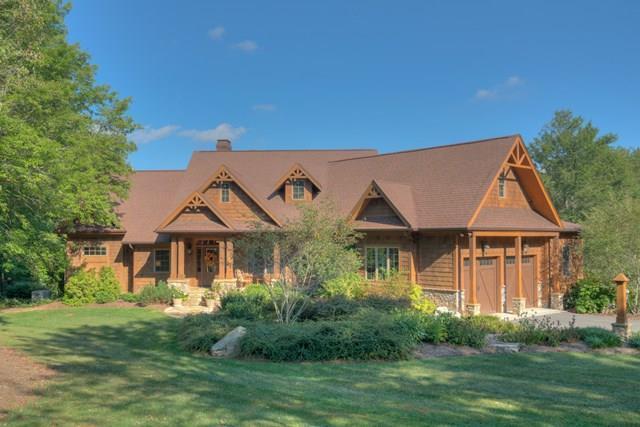 108 Straight Away Lane, Laurel Fork, VA 24352 (MLS #69679) :: Highlands Realty, Inc.
