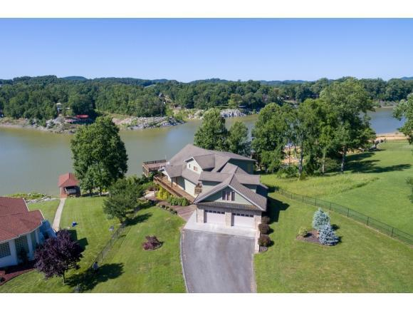 368 Crussell, Piney Flats, TN 37686 (MLS #70135) :: Highlands Realty, Inc.