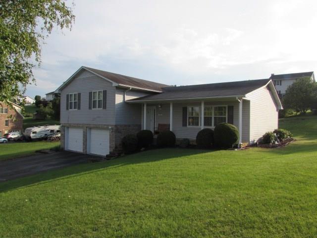 315 Arrow Lane, Wytheville, VA 24382 (MLS #70372) :: Highlands Realty, Inc.