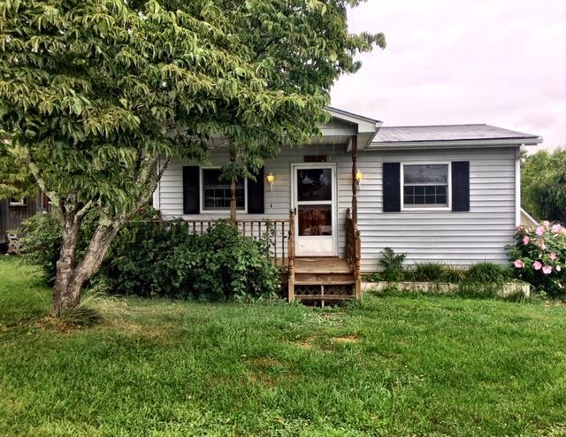 22117 Big Bass Camp Rd, Abingdon, VA 24211 (MLS #70495) :: Highlands Realty, Inc.