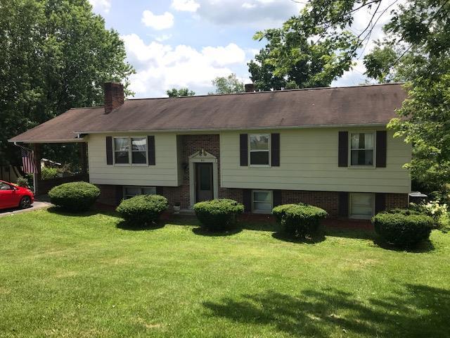 921 Ridge Avenue, Rural Retreat, VA 24368 (MLS #70573) :: Highlands Realty, Inc.