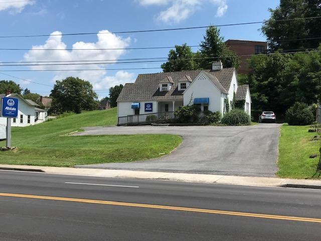 534 Main St, Marion, VA 24354 (MLS #70845) :: Highlands Realty, Inc.