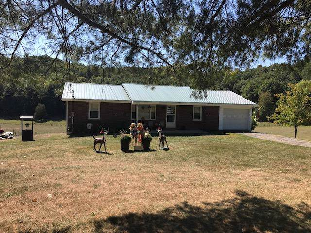 2737 Wilderness Road, Bland, VA 24315 (MLS #71317) :: Highlands Realty, Inc.