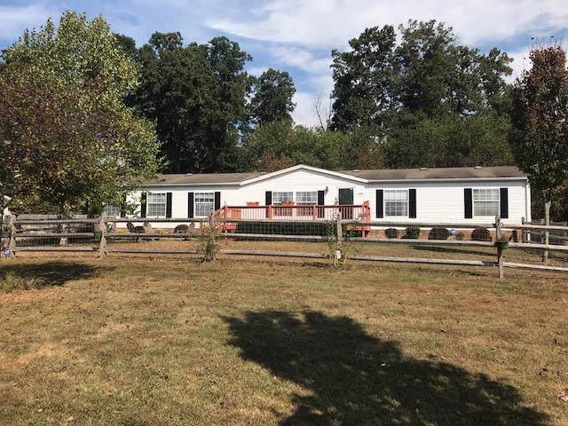 148 Indian Circle, Rural Retreat, VA 24368 (MLS #71601) :: Highlands Realty, Inc.