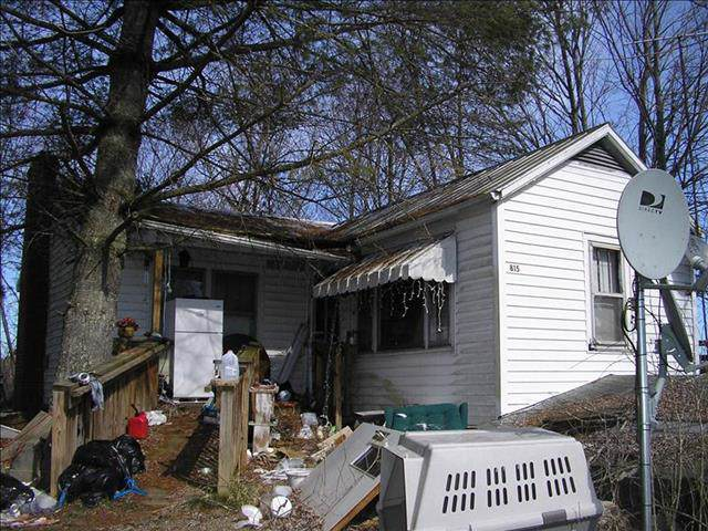 815 West Chilhowie Street, Marion, VA 24354 (MLS #71715) :: Highlands Realty, Inc.