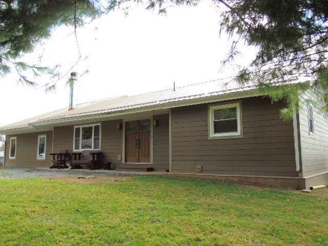 1184 Sheffey School Rd., Wytheville, VA 24382 (MLS #71785) :: Highlands Realty, Inc.