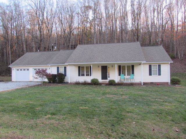 152 Edenwood Lane, Wytheville, VA 24382 (MLS #72119) :: Highlands Realty, Inc.