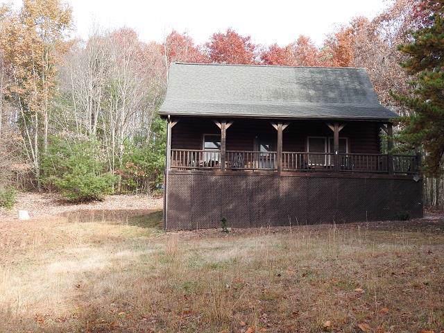 205 Laurel Mountain Ln, Woodlawn, VA 24381 (MLS #72141) :: Highlands Realty, Inc.