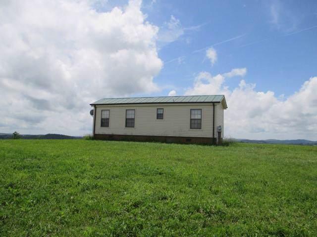 2811 Mountain View Road, Meadows of Dan, VA 24120 (MLS #72323) :: Highlands Realty, Inc.