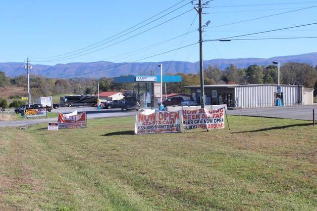 2808 Highway 421, Bristol, TN 37620 (MLS #72352) :: Highlands Realty, Inc.