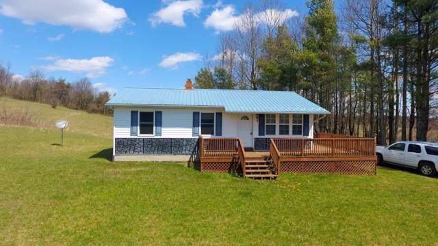 5671 Jeb Stuart Hwy, Meadows of Dan, VA 24120 (MLS #72396) :: Highlands Realty, Inc.