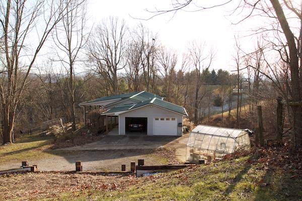 149 Willow Ridge Lane, Wytheville, VA 24382 (MLS #72446) :: Highlands Realty, Inc.