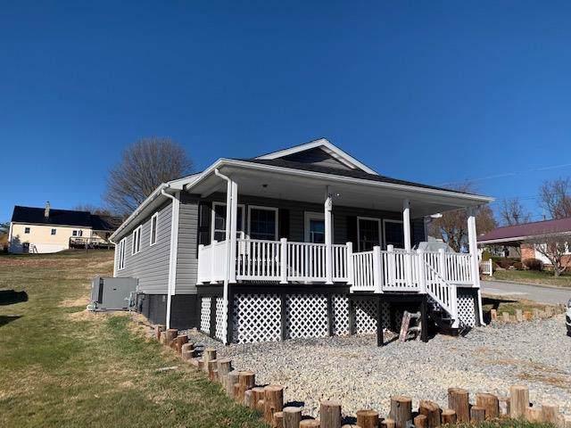 290 Valley St, Wytheville, VA 24382 (MLS #72452) :: Highlands Realty, Inc.