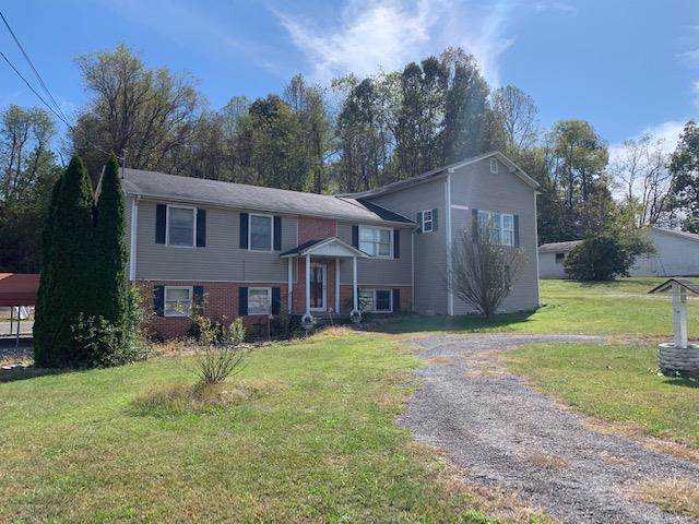 502 Horne Ave., Marion, VA 24354 (MLS #72602) :: Highlands Realty, Inc.
