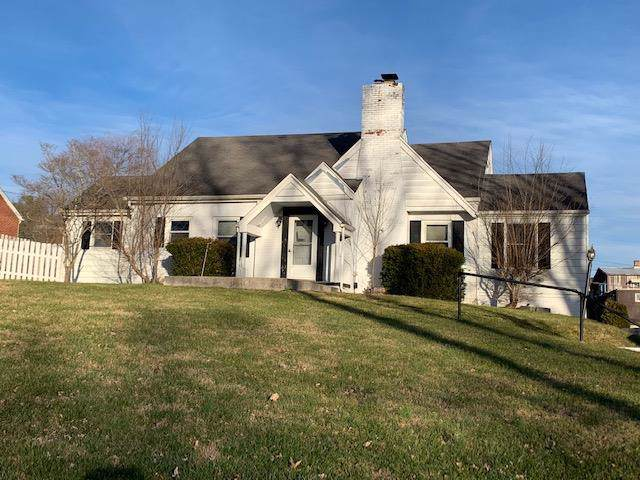 313 Wassona Circle, Marion, VA 24354 (MLS #72622) :: Highlands Realty, Inc.