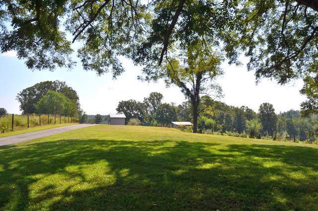 1110 Wards Gap Road, Cana, VA 24317 (MLS #72638) :: Highlands Realty, Inc.