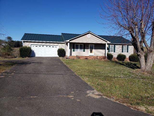 155 Stonebrook Dr, Galax, VA 24333 (MLS #72645) :: Highlands Realty, Inc.