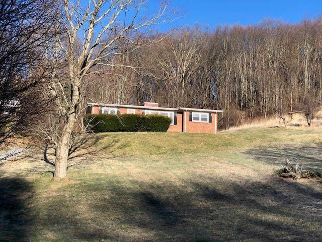 46 Hokie Hill Dr, Lebanon, VA 24266 (MLS #72730) :: Highlands Realty, Inc.