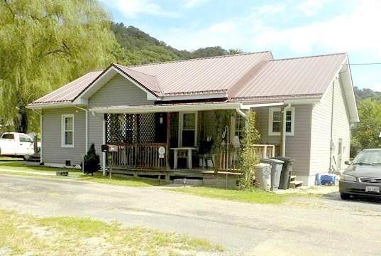 45 Minor Street, Cleveland, VA 24225 (MLS #72949) :: Highlands Realty, Inc.