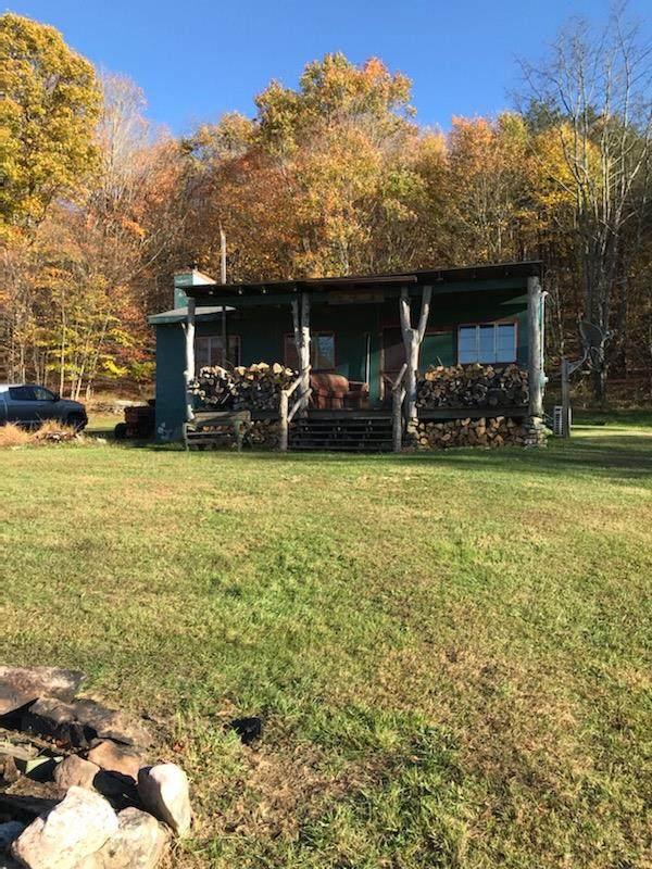 942 Ravens Cliff Rd, Ceres, VA 24318 (MLS #73215) :: Highlands Realty, Inc.