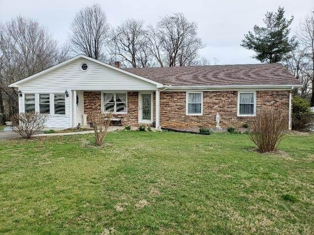 130 E Cheek St, Sparta, VA 28675 (MLS #73522) :: Highlands Realty, Inc.