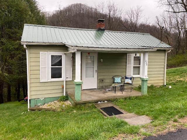 228 Henderson St, Marion, VA 24354 (MLS #73580) :: Highlands Realty, Inc.