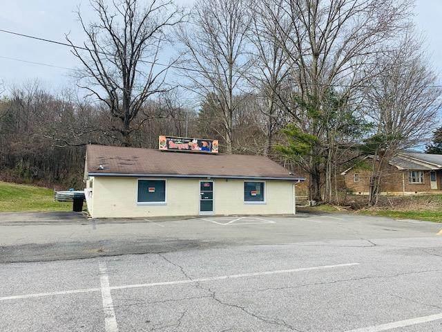 4706 Lee Hwy, Max Meadows, VA 24360 (MLS #73603) :: Highlands Realty, Inc.