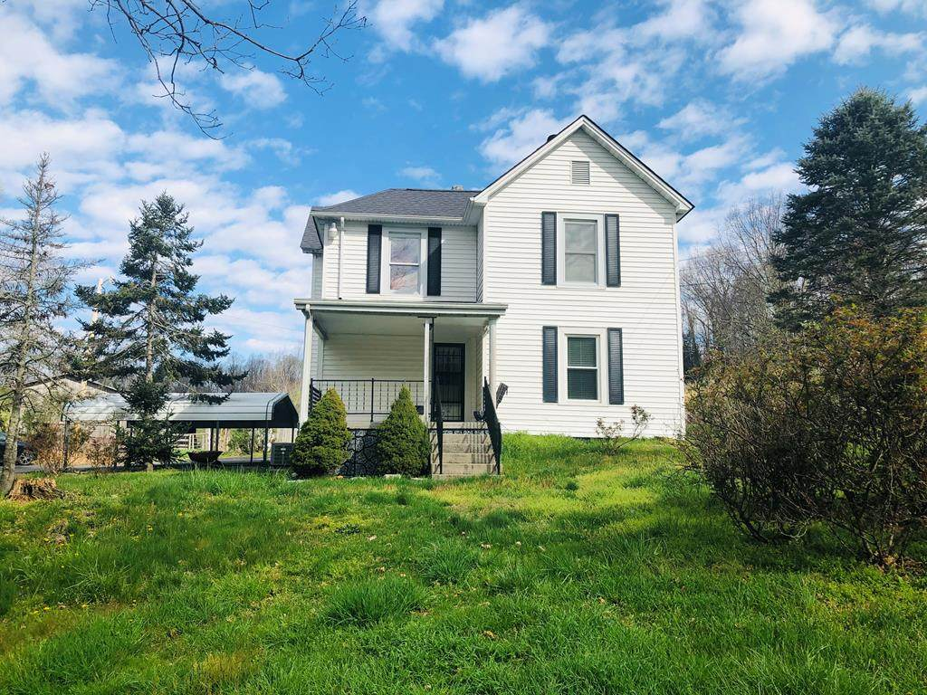 1051 Green Valley Road - Photo 1
